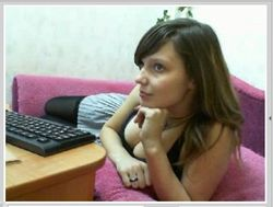видео привата чата рунетки