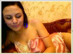 виртуальный секс перед вебкамерой