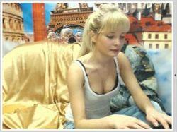 виртуальный секс по веб камера